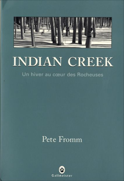 Indian-creek