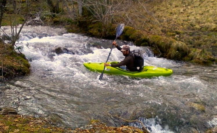 traversé-kayak