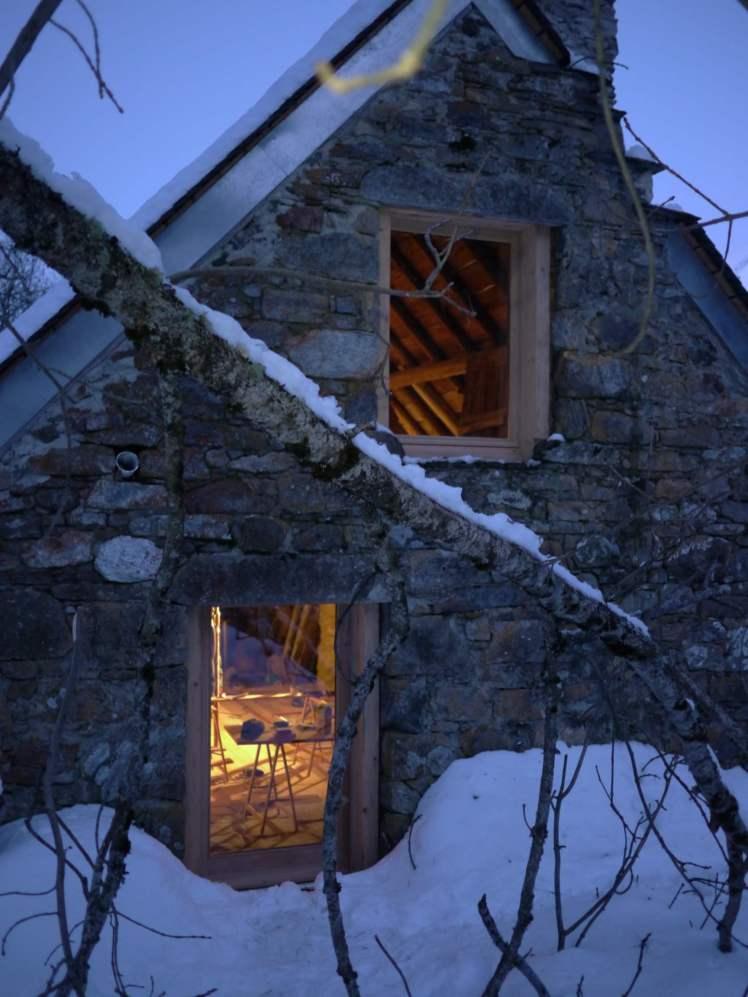 pignon Nuit